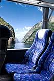 European coach holidays from UK