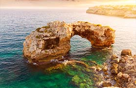 Search for Cheap Holidays to Spain