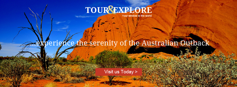 Tour and Explore