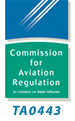 Aviation Regulartor Website