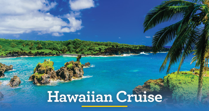 Hawaiian Cruise