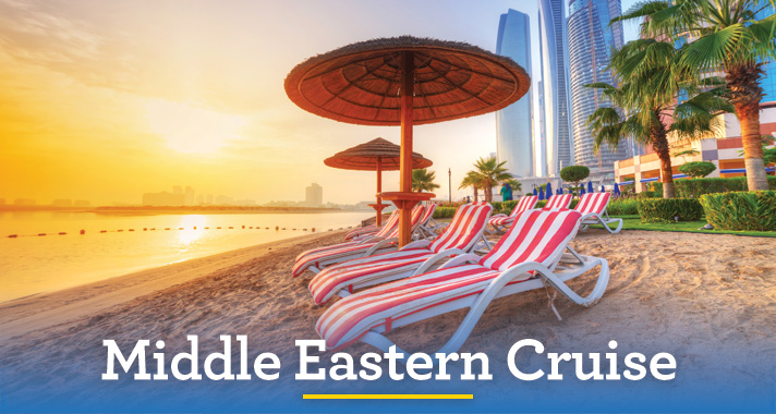 Middle Eastern Cruise