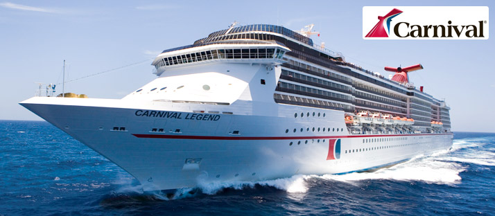 Highlights for Carnival Cruises. When you're working a full-time job in an office environment, it's easy for life to seem like some sort of humdrum dream, slipping .