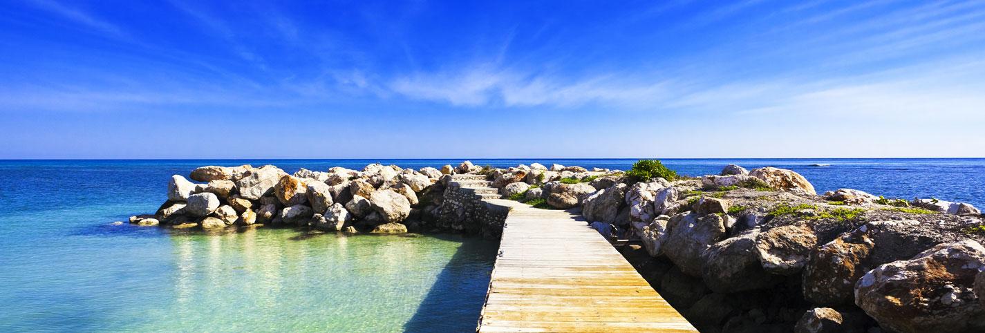 Discover Montego Bay...
