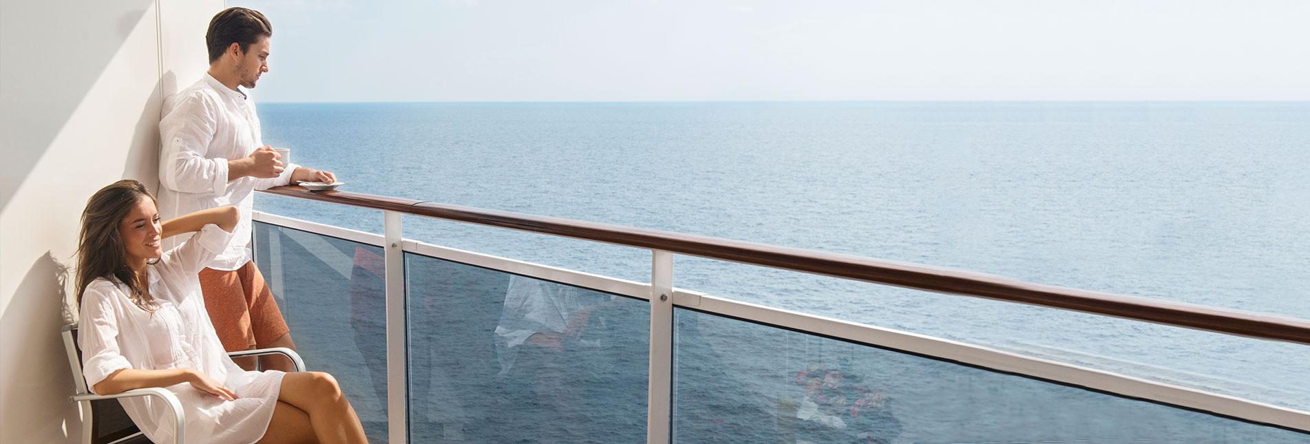 MSC Cruise Deals