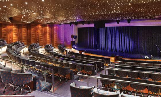 Ravello Theatre