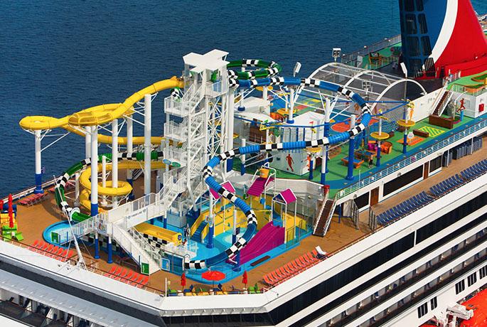 Cheap Cruise Holidays 2017 2018 Amp 2019 Cruise Nation