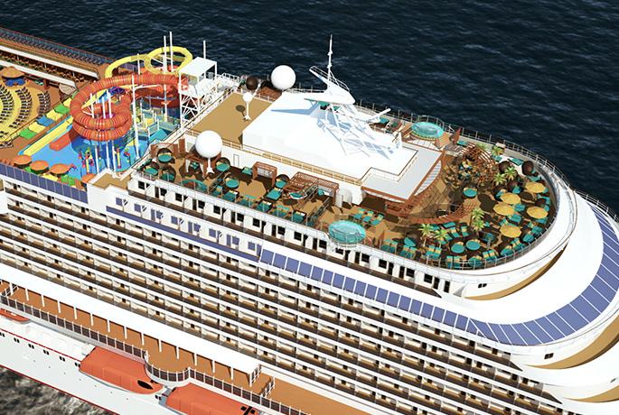 Cheap cruise deals 2018 from uk
