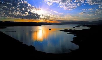 Lake Mead, Las Vegas