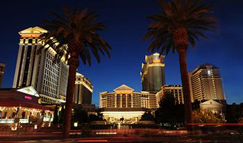 Las Vegas Hotels Caesars Palace