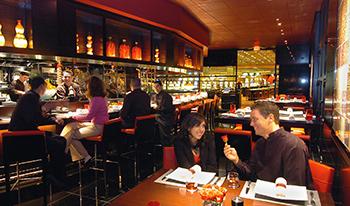 Las Vegas Gastronomy