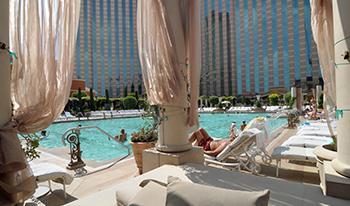 Las Vegas Pools & Parites