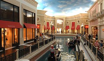 Las Vegas Hotels Venetian
