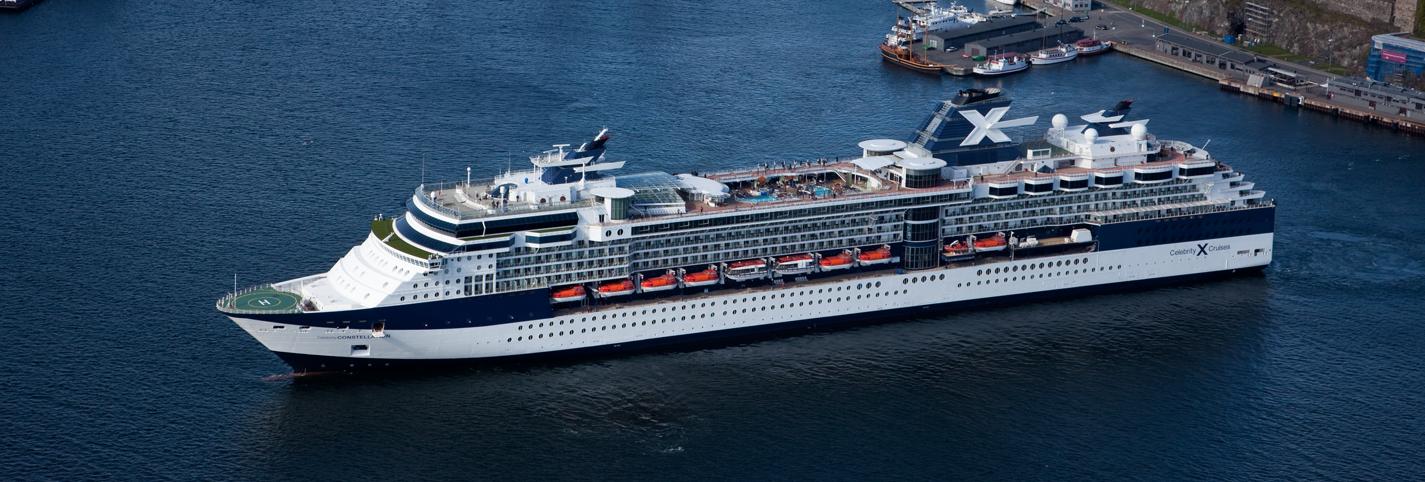 Celebrity cruises trinkgelder stornieren