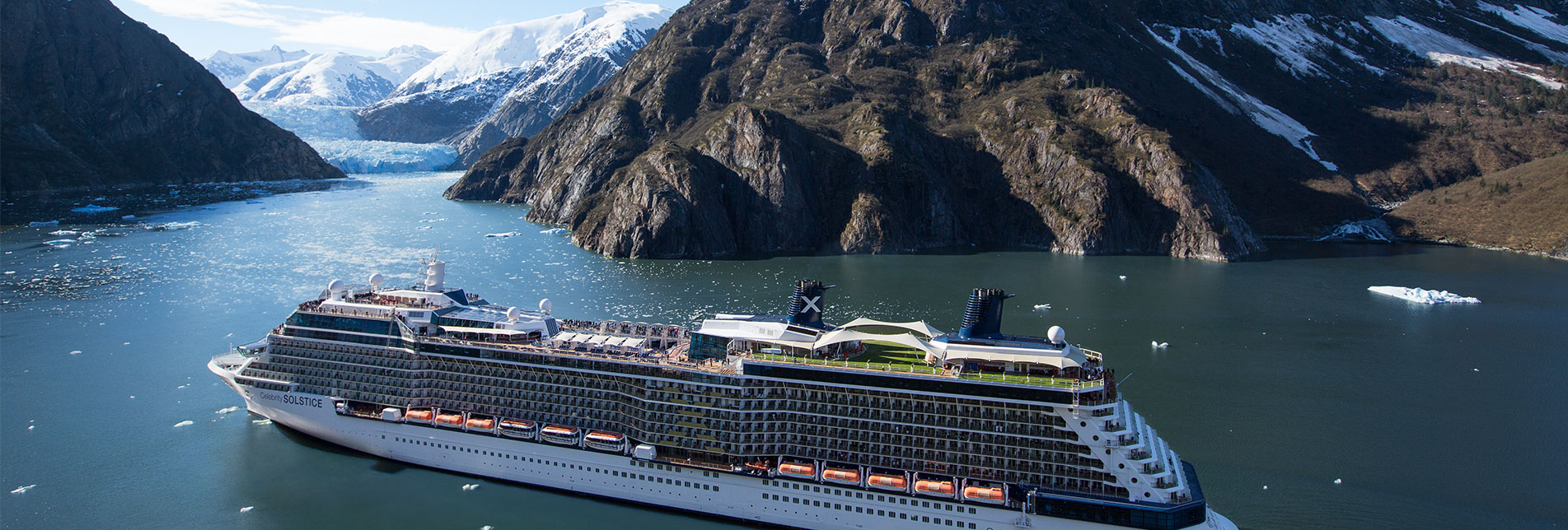 Celebrity Solstic - Celebrity Cruise Lines