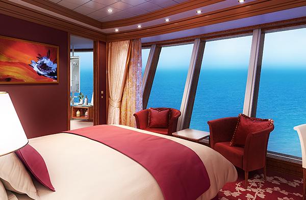 Norwegian Cruise Line Cabin Image
