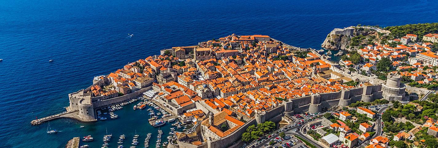 Discover Dubrovnik...