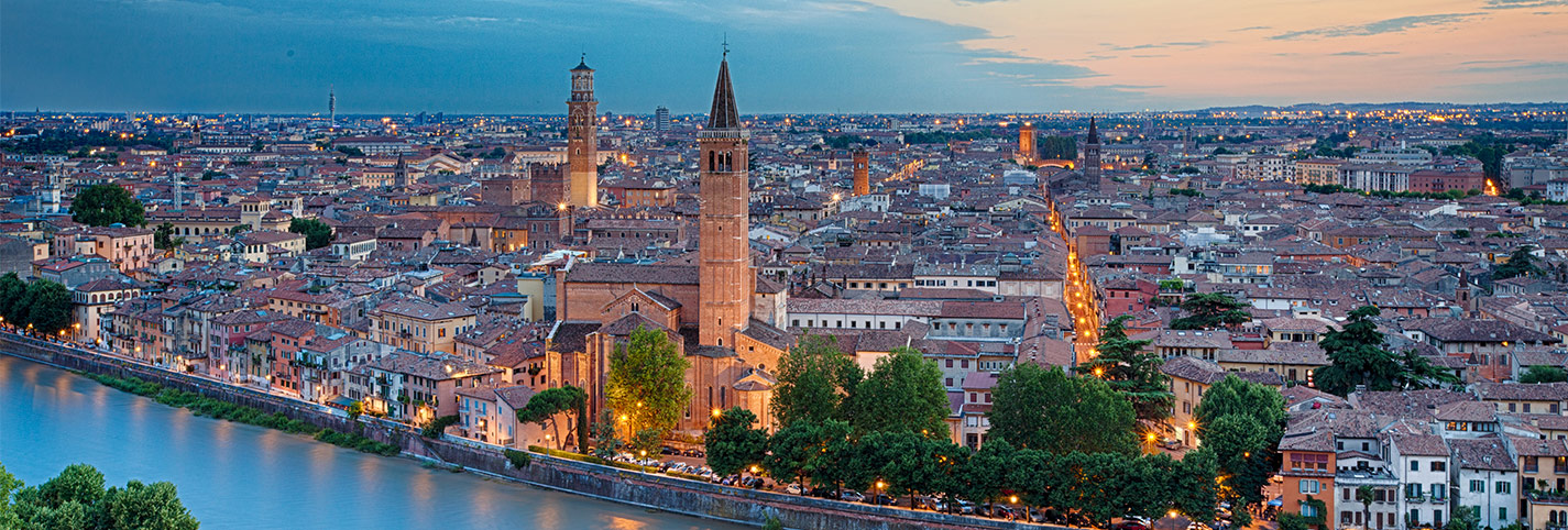 Discover Verona...