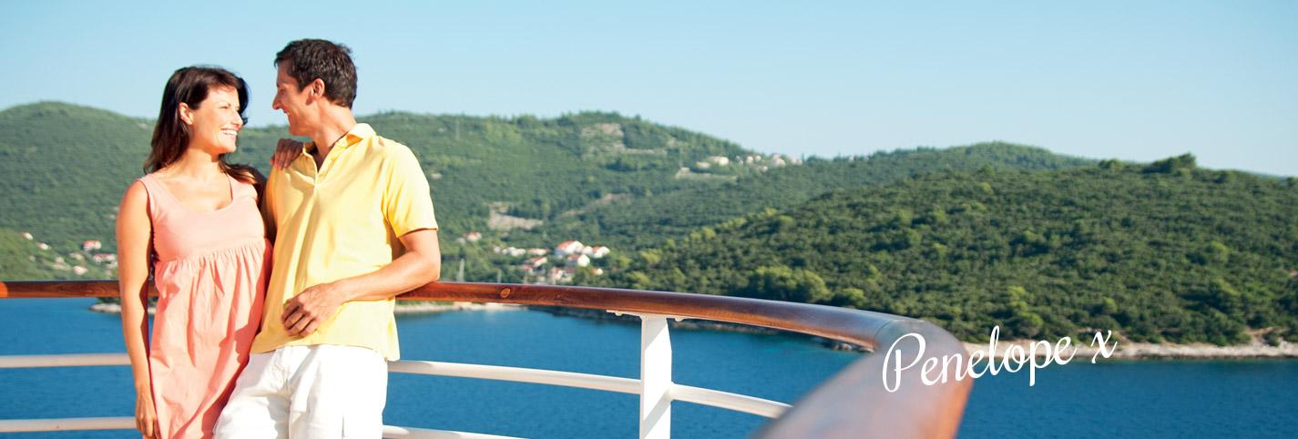 P&O Cruises Banner