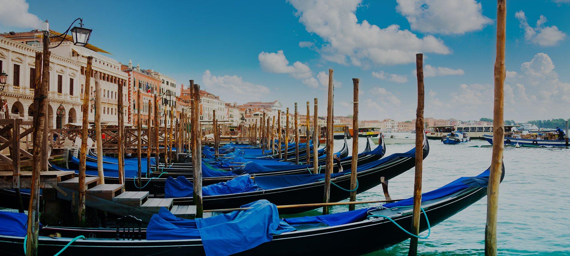 Venice Cruise & Stay