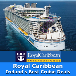 Royal Caribbean Cruise Holidays