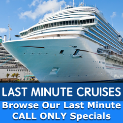Last Minute Cruise Holiday Special Offers Ireland