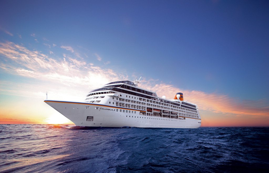 Book Your Star Luxury Cruises On Selected Luxury Vessels Online - Cruise tour