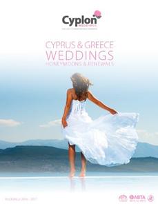 Cyprus, Greece & Her Islands Brochure