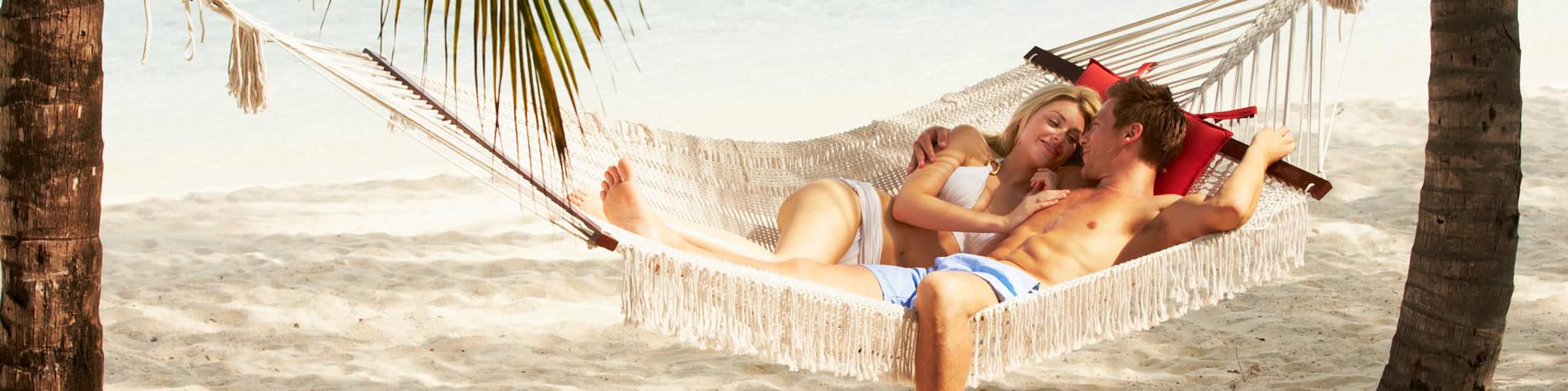 Beach Holidays with Cyplon Holidays