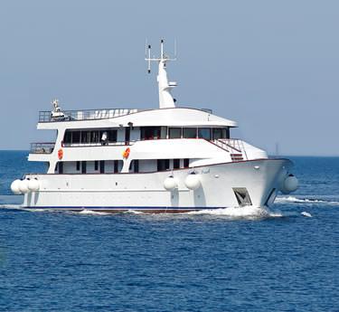 Adriatic Pearl Cruise