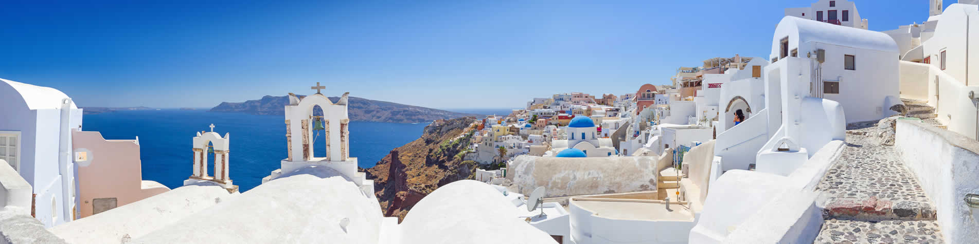 Island Hopping Holidays in Greece