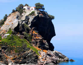 Ayios Ioannis Chapel