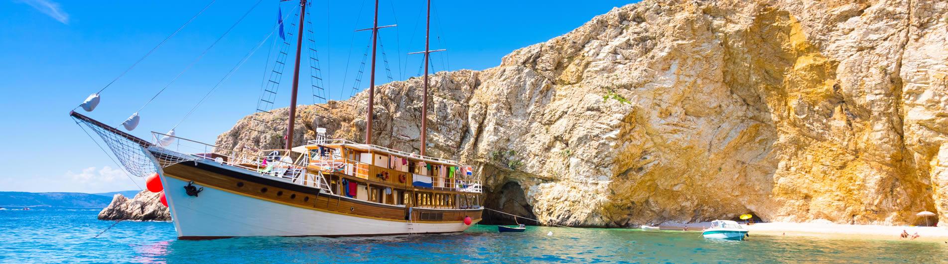 Croatia Holidays with Cyplon Holidays