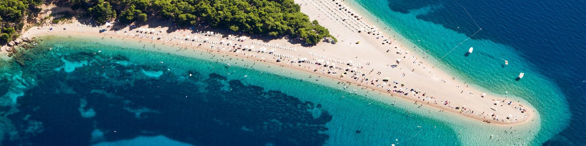 Brac Island Dalmatia Holidays