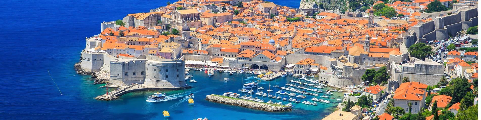 Dubrovnik Holidays