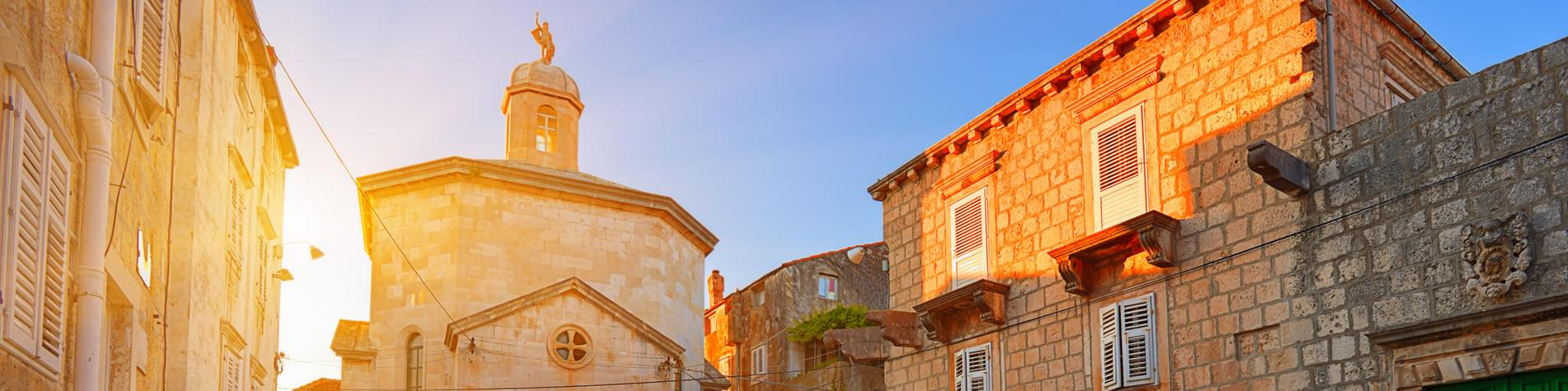 Korcula Holidays with Cyplon Holidays