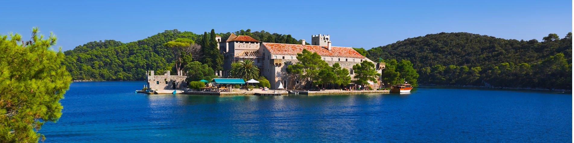 Mljet Holidays with Cyplon Holidays