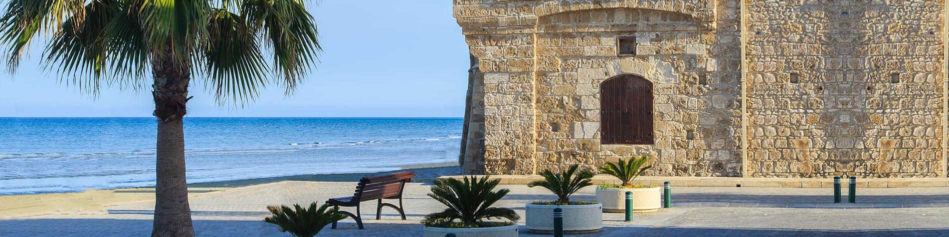 Cyprus Holidays with Cyplon Holidays