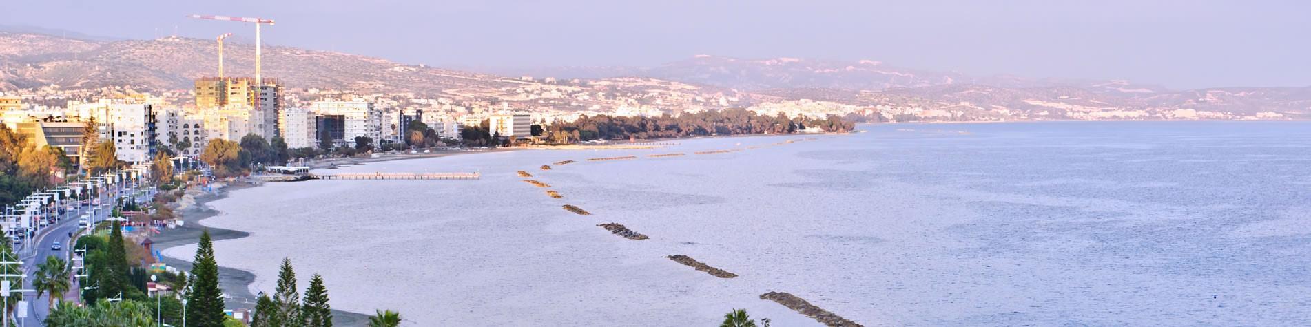 Limassol Holidays with Cyplon Holidays