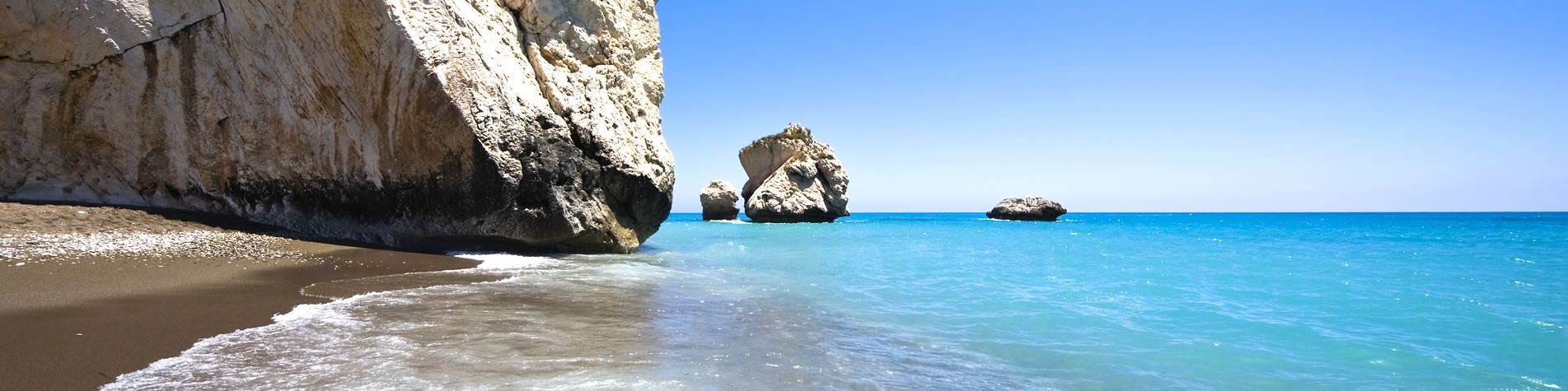 Paphos Holidays with Cyplon Holidays