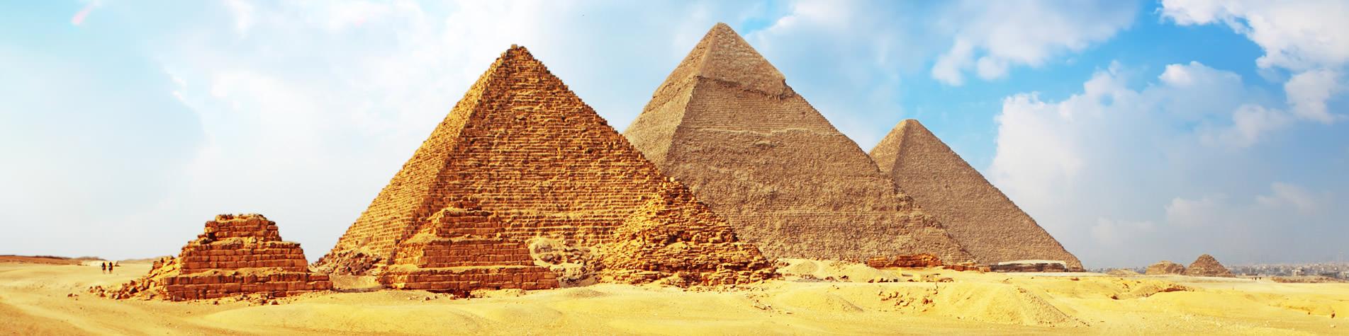 Cairo Holidays Specialists
