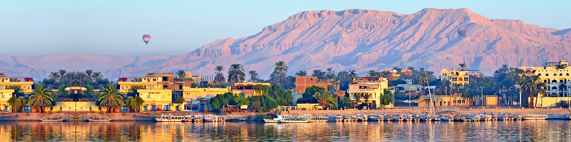 Luxor Holidays Specialists