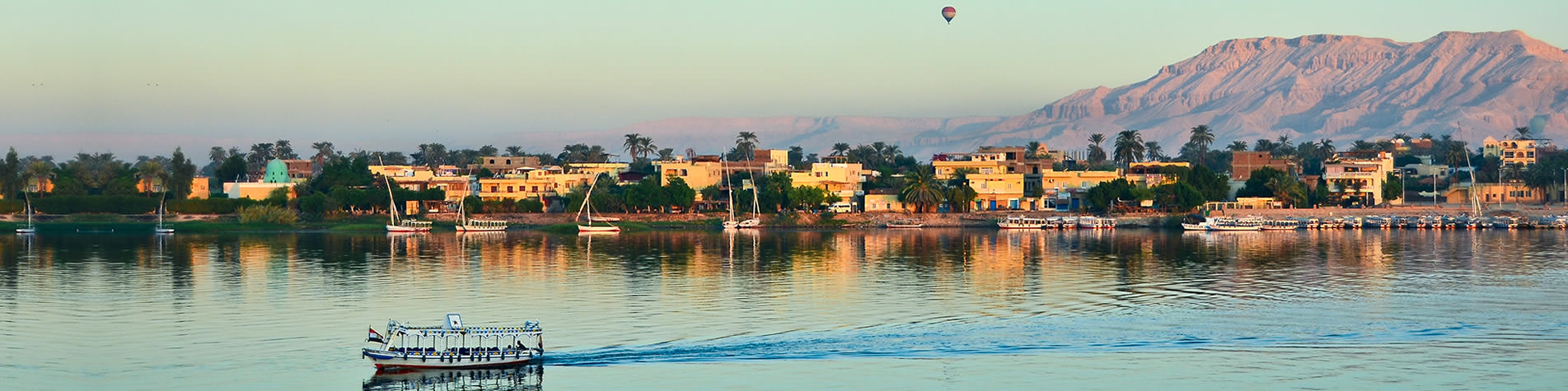 Luxor Holidays with Cyplon Holidays