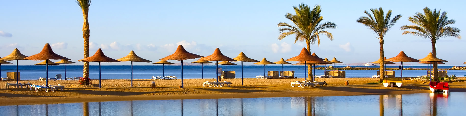 Sharm el-Sheikh Holidays with Cyplon Holidays