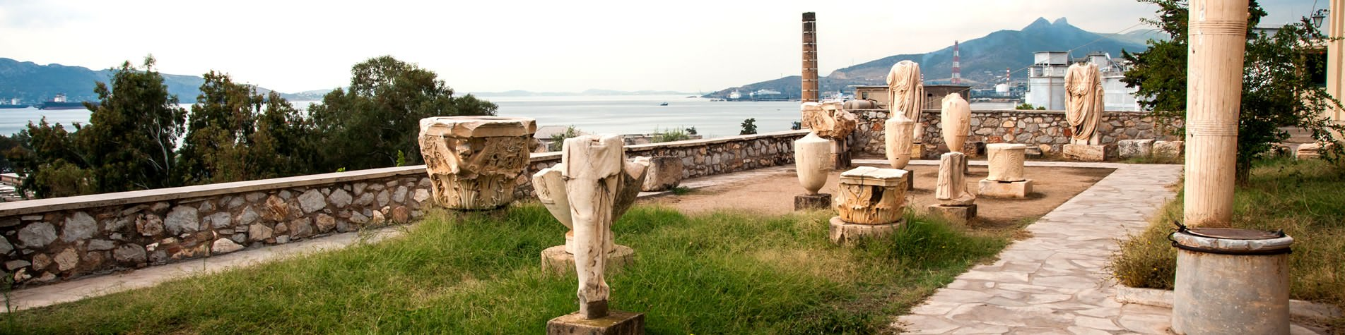Peloponnese Holidays with Cyplon Holidays