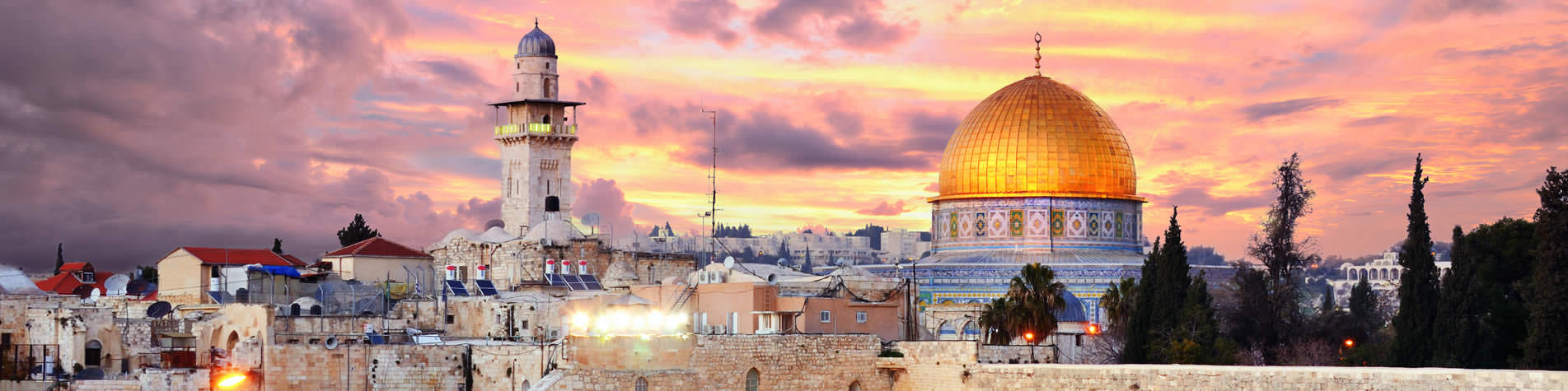 travel israel jerusalem holidays