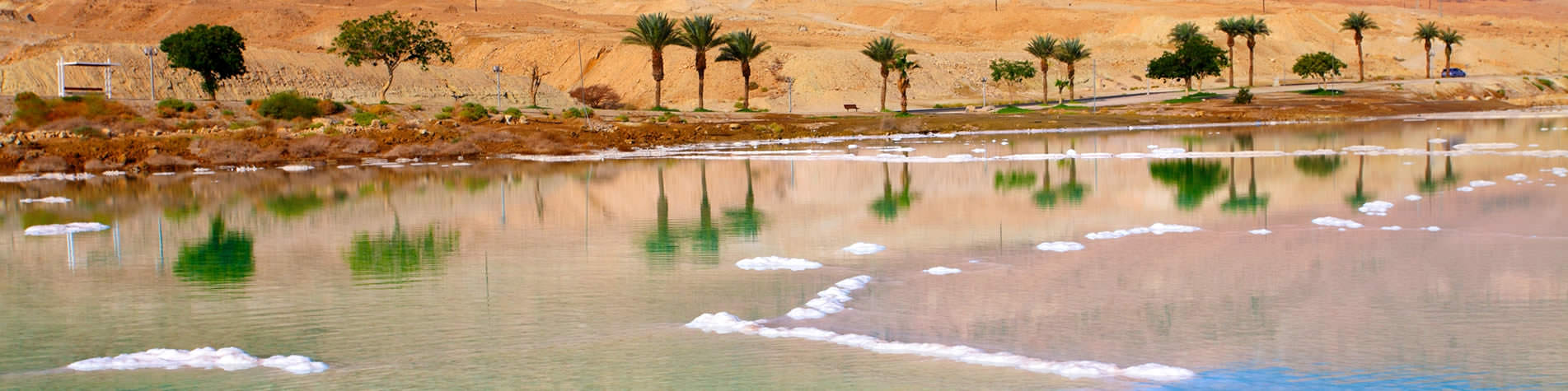 Dead Sea Holidays