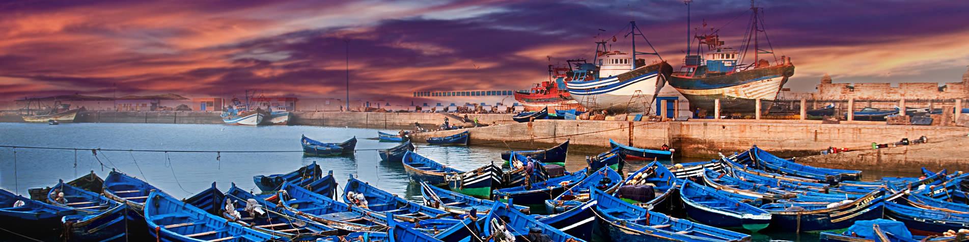 Essaouira Holidays Specialists