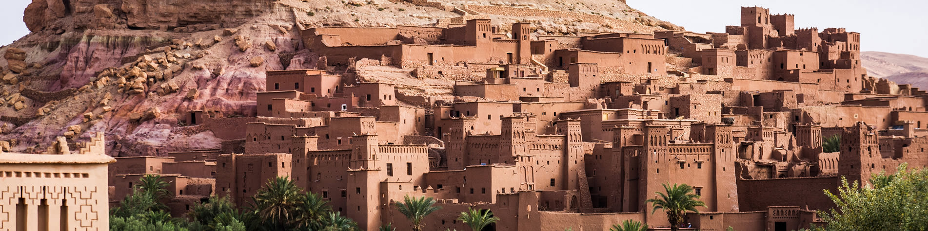 Atlas Mountains Holidays