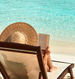 Beach Holidays in Egypt